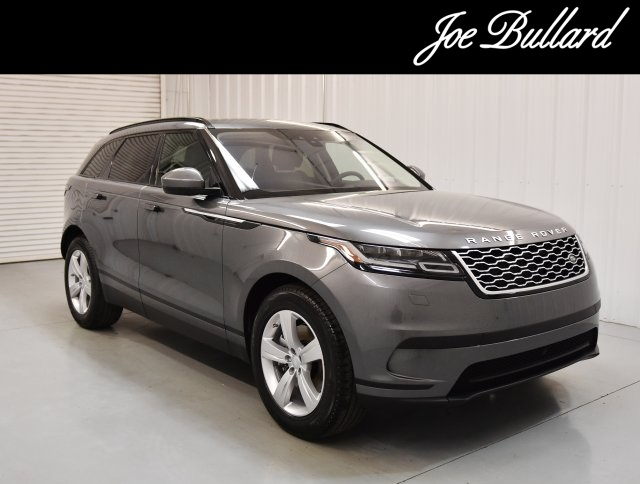 Certified Pre-Owned 2018 Land Rover Range Rover Velar P380 S With Navigation & 4WD
