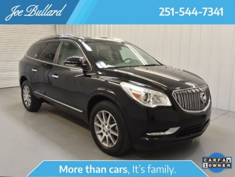 Pre-Owned 2017 Buick Enclave Convenience Group