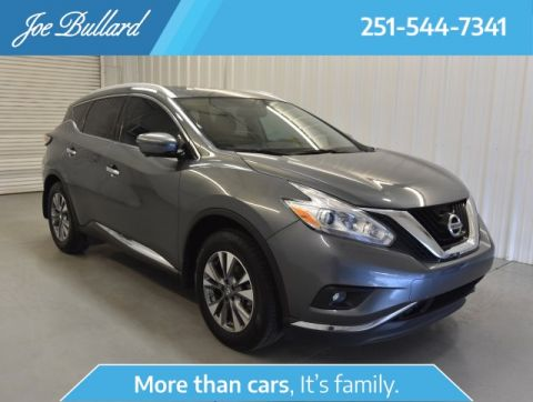 Pre-Owned 2016 Nissan Murano SL
