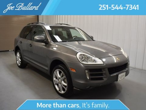 Pre-Owned 2010 Porsche Cayenne S